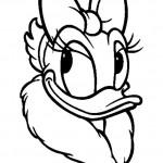 Katrien Duck Kleurplaten De Beste Kleurplaten