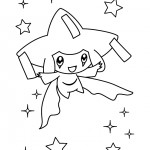 Pokemon kleurplaten -