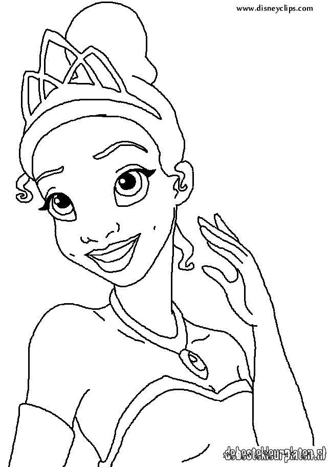 Kleurplaat Mickey En Minnie Mouse Princessandthefrog71 De Beste Kleurplaten