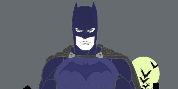 Kleurplaten Batman En Robin.Batman Kleurplaten De Beste Kleurplaten