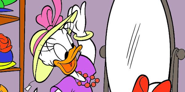 Katrien Duck