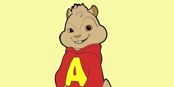 Alvin en de Chipmunks