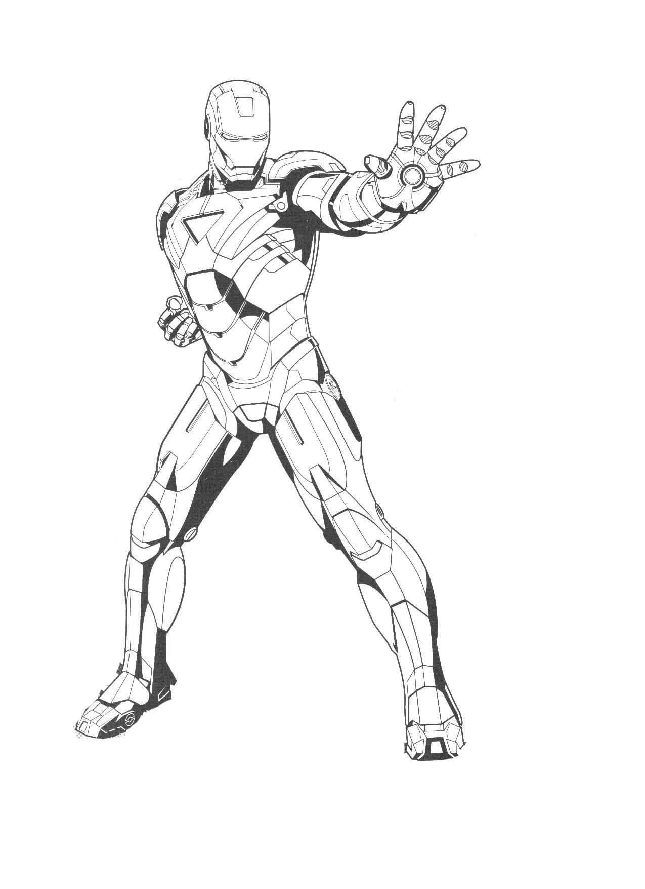 iron man coloring pages getcoloringpages avengers kleurplaat stop the enemy coloring page minecraft piano her keywords suggestions - Iron Man Coloring Pages Mark